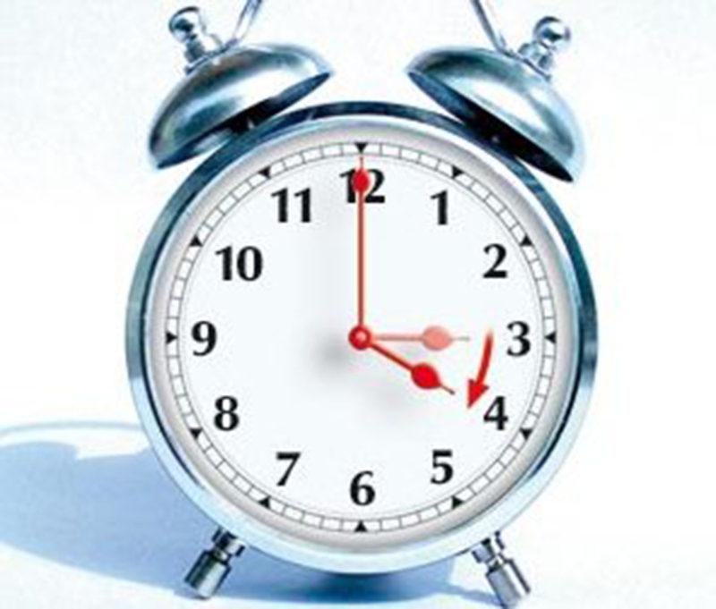 Ora de vara: Cum ne afecteaza schimbarea orei | Medlife  |Schimbarea Orei